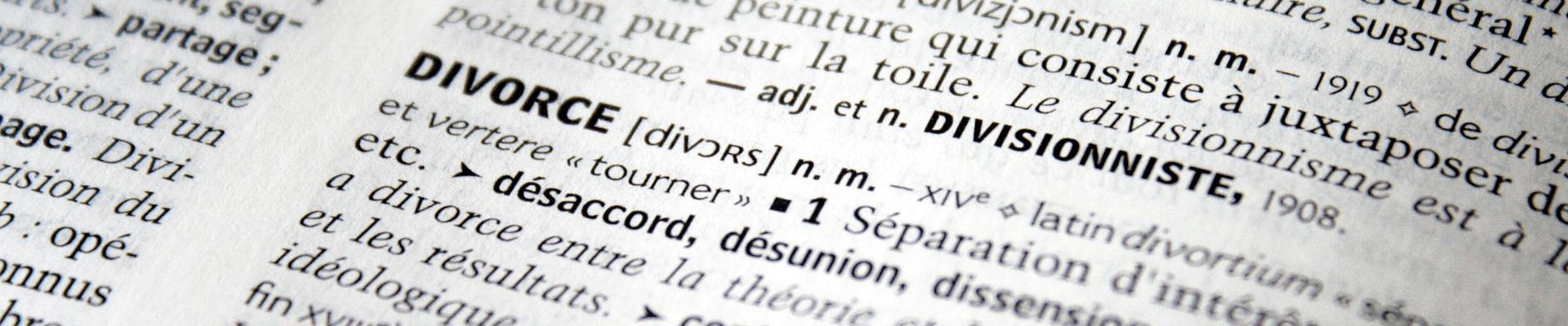 Studio Legale Lo Giudice | Riforma dell'assgno divorzile