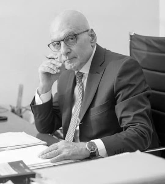 Avvocato Antonio Lo Giudice | Studio Legale Lo Giudice